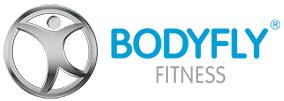 Body Fly Fitness Logo